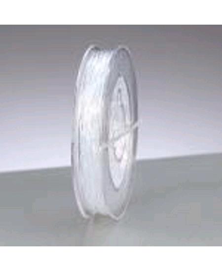 fil élastique 10m/0.5mm transparent