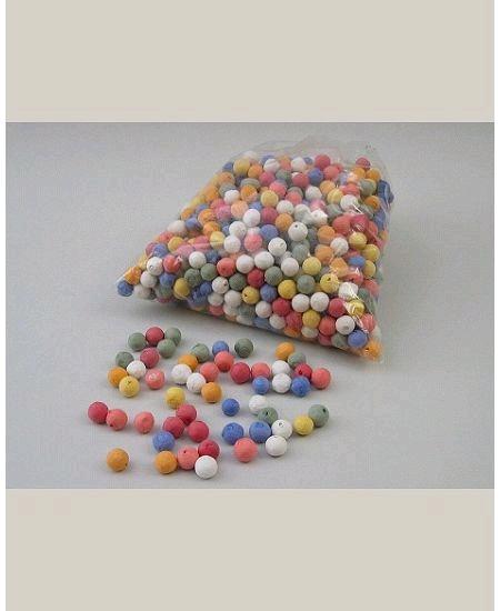 boulesx1000 multicolores