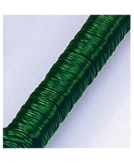 fil de fer vert 0.70mm/33M environ