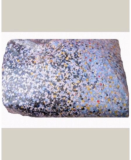 confettis 10kg multicolore