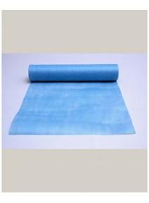 tissu non tissé 10mx30cm turquoise
