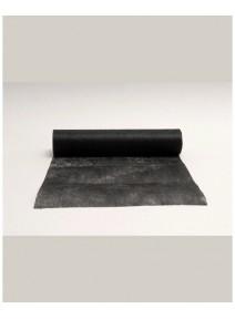 tissu non tissé 10mx30cm noir
