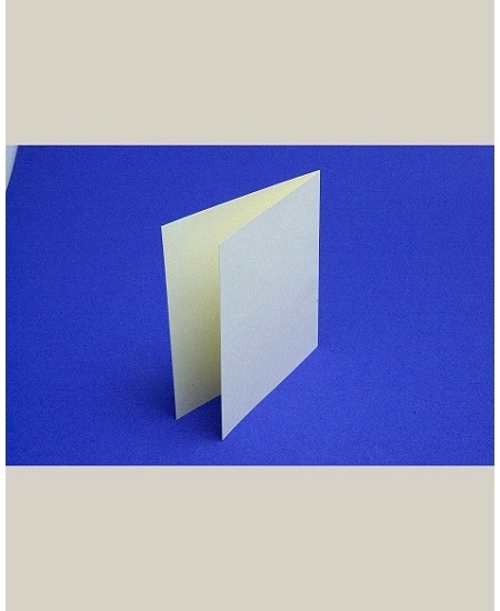 carte double ivoirex25/135x135mm 210grs