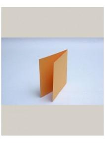 fin de série 25 carte pliée/135x135mm