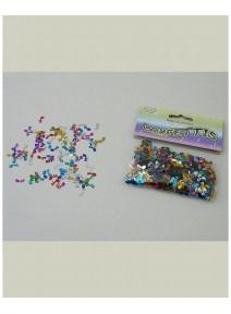 confettis note de musique 14grs