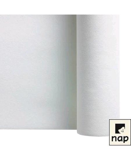 nappe 1M20x25M soft blanche
