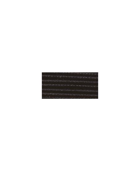 fil élastique 5M/1mm noir