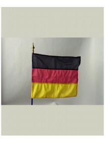 drapeau Allemagne 50x75cm 100% polyester