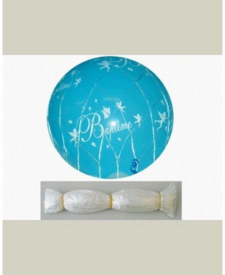 filet montgolfière pour ballon de 80cm de diamètre