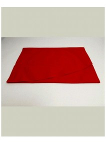 nappe ronde rouge d2m40/vs