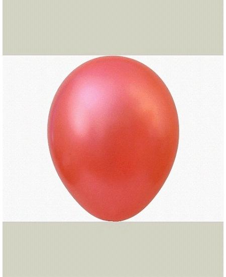 ballonsx10/D27cm metal unicolore
