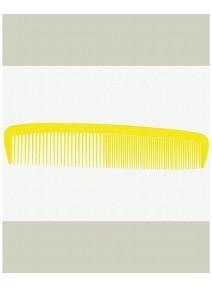 peigne jaune 36cm