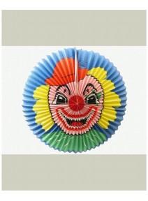 fin de série lampion d60cm multicolore