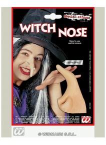 nez de sorcière + colle