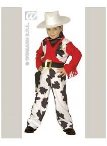 deguisement 3/4ans cowboy garçon