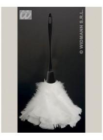 plumeau plume blanche