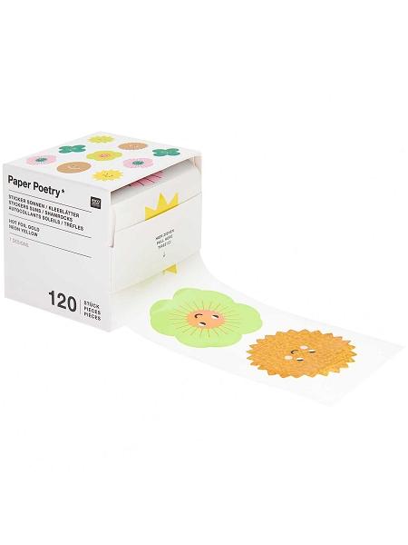 coeurs pailletés x12 chocolat