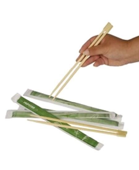 baguettes chinoisesx50 en bois