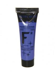 maquillage à l`eau bleu France 30ml