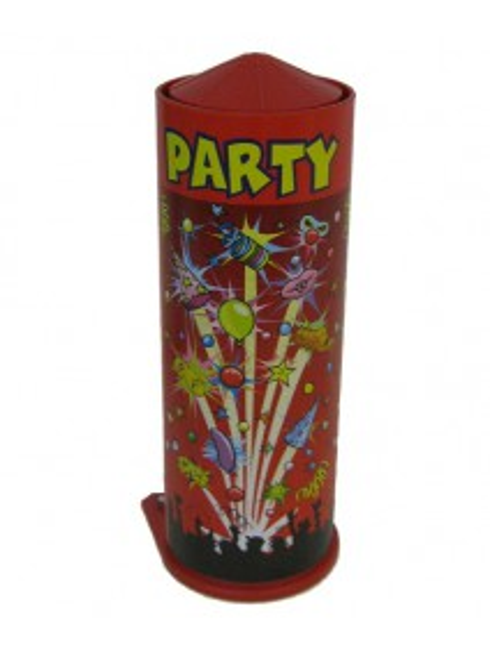 bombe de table party