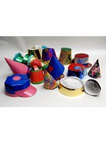 chapeaux x 50 divers assortis taille et modèles
