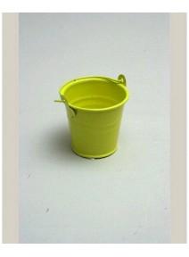FIN DE SERIE X10 seau jaune