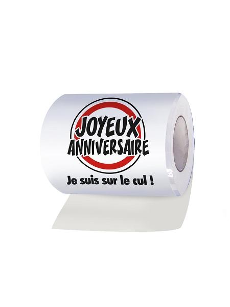 rouleau papier wc 1an de plus