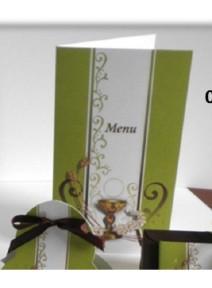 menusx5 vert kiwi communion