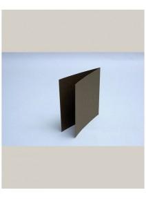 FIN DE SERIE x25 carte double 135x135mm