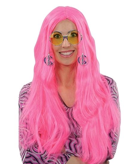lunette hippie géante