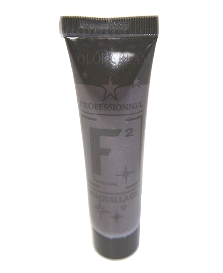 tube ébène 30ml fardel