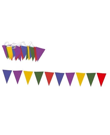 guirlandesx12 de 10M multicolore