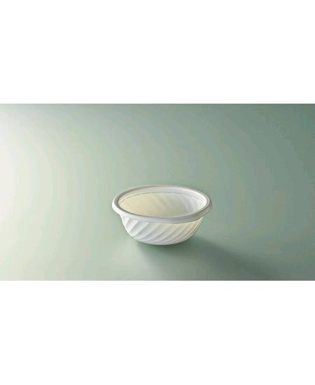 bolsx100/350cl blanc en plastique
