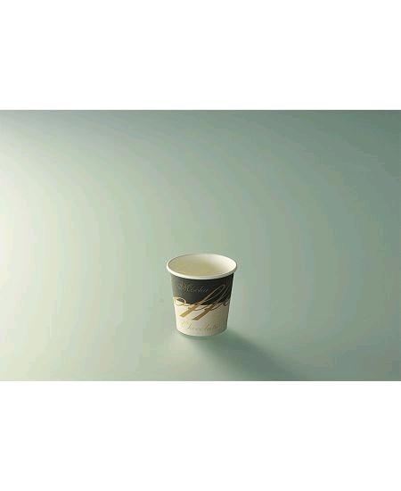 gobeletsx100/10cl en carton pour le café