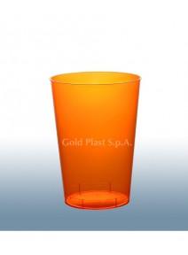 verresx10/20cl orange en cristal