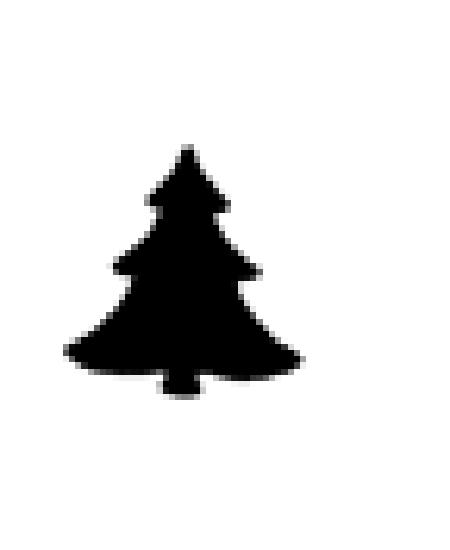 perforatrice sapin de Noël D1.5cm