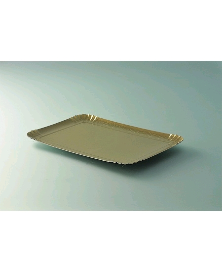 plateau carton x25/19x28cm or