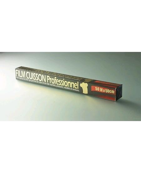 film cuisson 50Mx50cm professionnel