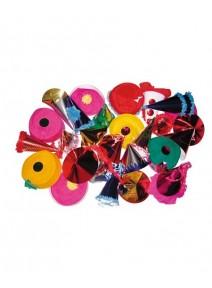 coiffesx50 assorties modéles et couleurs