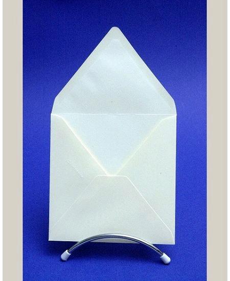 enveloppe ivoirex20/12x12cm 120grs polle