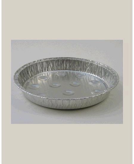 platsx10 à escargot 12 trous aluminium