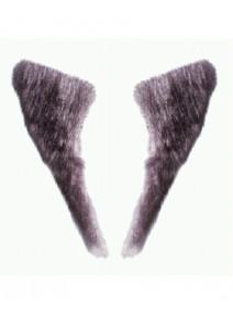 rouflaquettesx2 grises adhésives