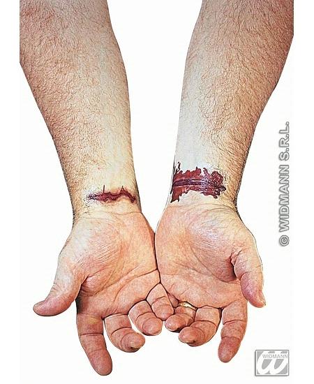 tatouage horreur