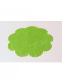 tulles vert anisx10/D24cm résille