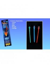 touilleurs bleu x3  lumineux