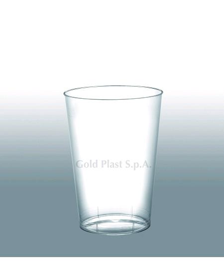 verresx10/20cl transparent en cristal