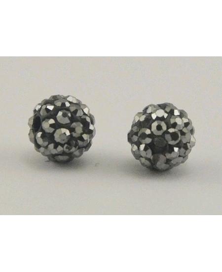 perle shamballa 1cm hemitate