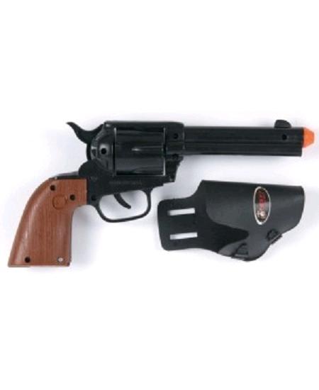 pistolet avec étui