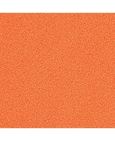 créa soft orange 30cmx45cmx2mm