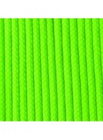 5 Mètres cordelette bijou vert fluo